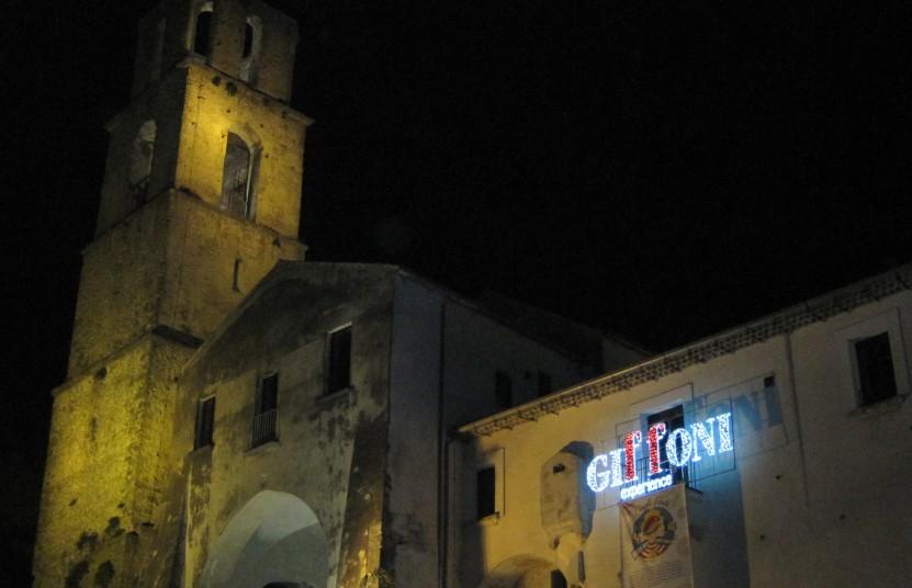 Convento di San Francesco a Giffoni