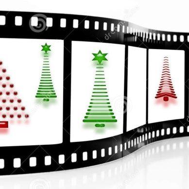 striscia-della-pellicola-dell-albero-di-natale-6945092