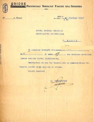 archivio-di-stato-di-rieti-archivio-della-snia-di-rieti-lettera-23-novembre-1929